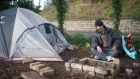 Homeless in Dublin: 'I lost four tents on the canal'