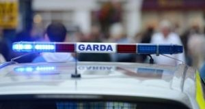 Gardaí asked anyone with information to contact Shannon Garda Station 061-365900 or the Garda Confidential Line 1800 666 111.