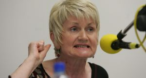 Most pundits believe Marian Harkin will win a seat. File photograph: Alan Betson