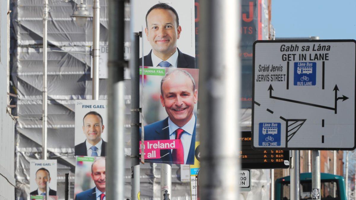 Micheál Martin promises first-time buyer saving scheme if elected