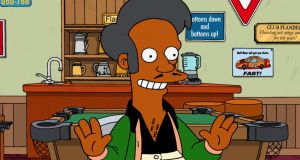 The Simpsons: Hank Azaria says about quitting as Apu, 'We all feel like it's the right thing and good about it'