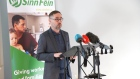 Sinn Féin pledges to deliver 100,000 public homes
