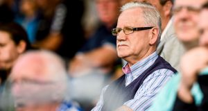 Limerick FC chairman Pat O'Sullivan says he has secured investment to be made over three years. Photo: Tom Beary/Inpho