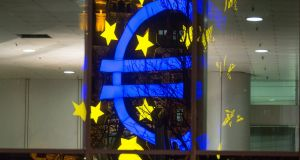 European shares retreated from recent peaks on Monday as investors paused before launching into a week packed with economic data and the European Central Bank's first policy meeting of the year.