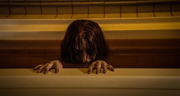 The Grudge: redundant reboot of a remake of Ju-On: The Grudge