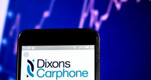 Shares in Dixons Carphone, up 5 per cent over the last year, closed on Monday at 142.5 pence, valuing the business at £1.7 billion.