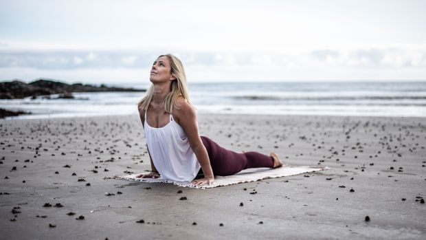 Erica Tracey opened Yoga Sanctuary in Malahide, north Dublin, in February 2015 with the vision of creating a warm and friendly environment with a range of classes to suit everybody.