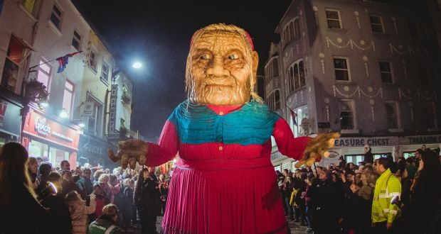 Macnas Halloween Parade 2020 Irish Theatre Awards: Macnas to receive special tribute award