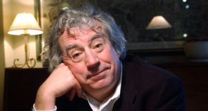 Terry Jones: the Monty Python comedian suffered from primary progressive aphasia, which affects the ability to communicate. Photograph: Myung Jung Kim/PA