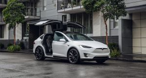 The Model X is not as polished a product as the smaller, cheaper Model 3, but it is fascinating, it is interesting, it is intriguing. And how often can you say all that about a modern car?