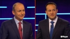 Varadkar pauses when asked if he has ever taken drugs