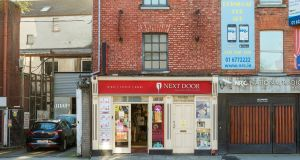 The retail unit at 41 St James's Street is let  on a 25-year  lease from June 2008 with upwards-only rent reviews.