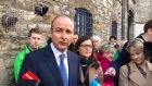 'We will not be entering into a grand coalition', says Micheál Martin