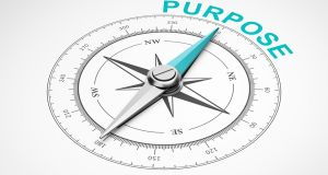 Navigating awareness: Purpose-marketing without authentic purpose is the tail wagging the dog. Photograph: iStock