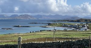 Inishbofin, Co Galway: unmatched coastal vistas  and a lack of serious hills