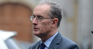 Dublin City Council chief executive Owen Keegan: 'Securing funding for all monies expended is a priority.' Photograph: Cyril Byrne/The Irish Times