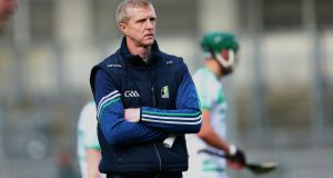 Henry Shefflin has stepped down as Ballyhale Shamrocks manager. Photograph: Tom O'Hanlon/Inpho