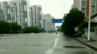 Coronavirus: streets deserted and markets empty as Wuhan locked down