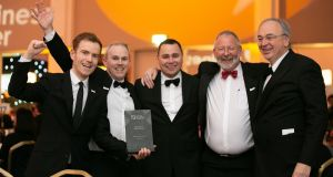 Facilities Management Awards 2020 shortlist announced
