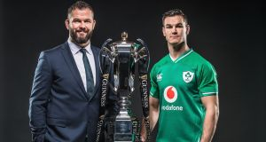 Six Nations 2020: Ireland looking for a fresh start under Andy Farrell