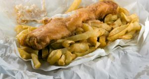 Ireland-Italy trade goes far beyond the traditional fish and chips