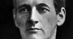 Terence MacSwiney was sentenced to two years in jail on August 16th 1920 for possession of 'seditious documents'.