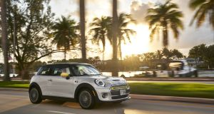 Driving pleasure and a decent boot will make up for shortfall in range for most electric Mini drivers