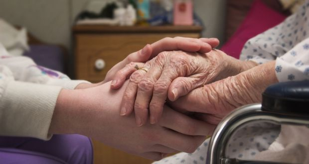 High Costs And Low Returns Will Fuel Nursing Home Shortage Cbre