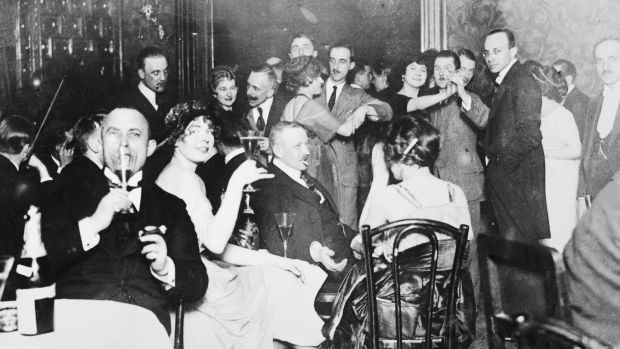 Nearly 1,000 pubs, clubs and restaurants were registered in Berlin before the Nazis rose to power in 1933. Though diverse, they were united in their focus or on sex, drinking, drugs and jazz.