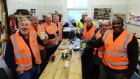 Health, crime, and pensions: Ramsgrange men's shed members speak out