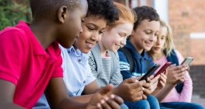 """Many of the people who are terrifying kids about screens, they have hit a vein of attention from society and they are going to ride that. But that is super bad for society."" Photograph: iStock"