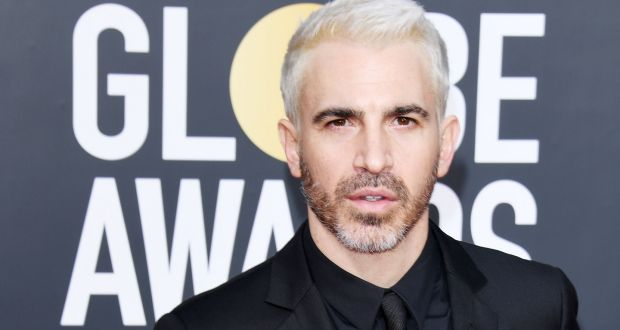 Chris Messina at the 76th Annual Golden Globe Awards in January 2019 in Beverly Hills, California. Photograph: Daniele Venturelli/WireImage.