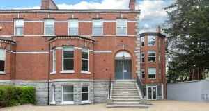 138A Sandford Road in Ranelagh, Dublin 6, has been acquired by OCP as part of the Belgrave II Collection.