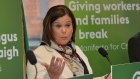 Sinn Féin launches its manifesto