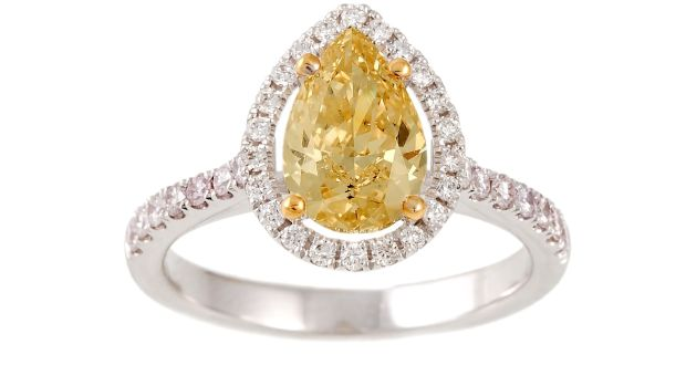 The Rules Of Engagement Rings Know Your Diamond S Cut And Carat