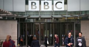 BBC head of news Fran Unsworth said the corporation needed to reduce its news output. Photograph: AFP via Getty