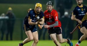 Shane Conway scored 10 points in UCC's victory over UCD at the Mardyke. File photograph: Morgan Treacy/Inpho