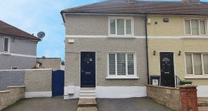 6 East Wall Road, East Wall, Dublin 3, sold for 1% above its asking price