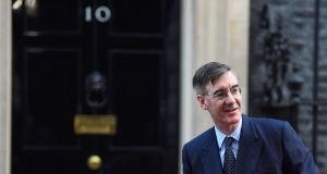 For decades,  Jacob Rees-Mogg and his band of merry gentlemen have been off-kilter when it comes to the rest of Britain. Photograph: Peter Summers/Getty