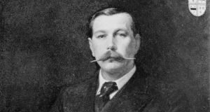 Arthur Conan Doyle: was known to recite in company an epic ballad of dubious quality inspired by the Battle of Cremona (1702)