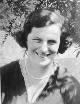 Oonah Keogh. Photograph: Wikipedia/Irish Stock Exchange