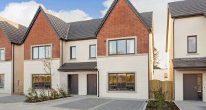 Prices at D|Res Properties' Eastmount scheme in Delgany will start from €485,000 for three-bed houses