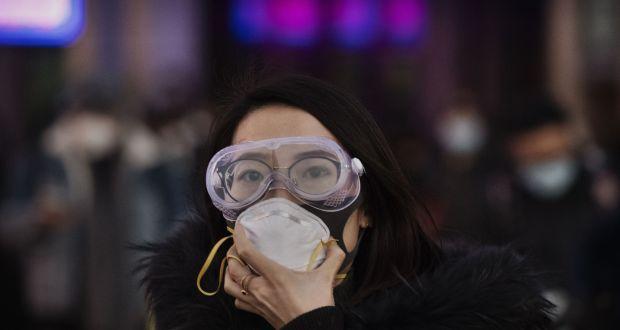 masque de protection anti coronavirus