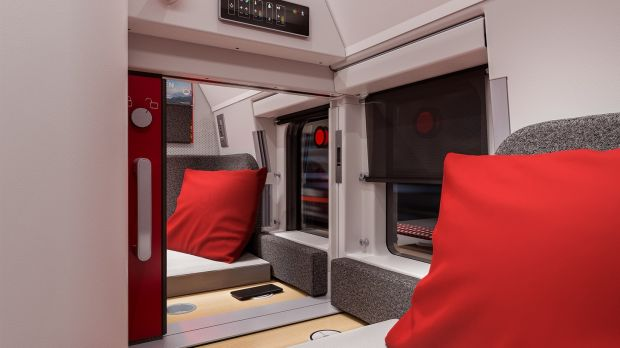 One of the most surprising features of the rail renaissance is the return of sleeper trains