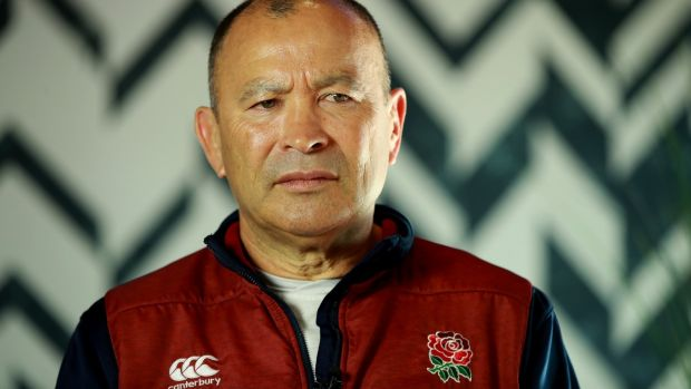 Eddie Jones is entering his fifth Six Nations as England head coach. Photograph: David Rogers/Getty