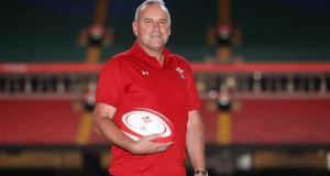 Wayne Pivac's Wales tenure begins against Italy in Cardiff on Saturday. Photograph: David Davies/PA