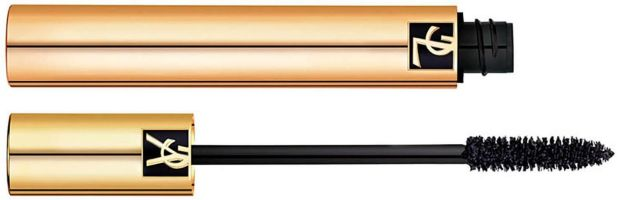 Yves Saint Laurent, Mascara Volume Effet Faux Cils (€32.50 at YSL counters nationwide)