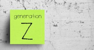 """They call Generation Z the ""truth generation"".'"