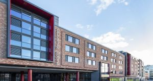 Ardcairn House is one of the five student accommodation properties within GSA's Dublin portfolio.