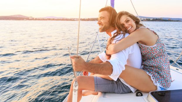 The wedding venue isn't the only location you've to think about. Where you spend your honeymoon is every bit, if not more, important. Photograph: iStock